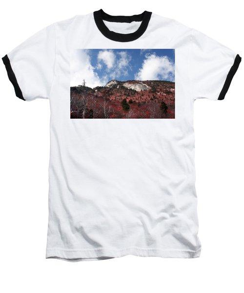 Grandfather Mountain East Side Baseball T-Shirt