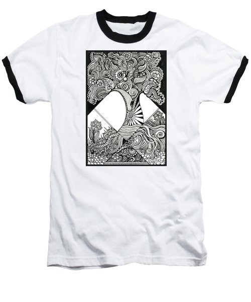 Grandiose Baseball T-Shirt