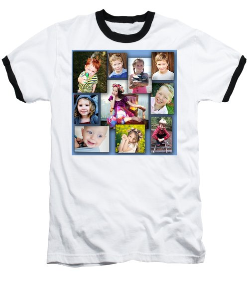 Grandkidz Baseball T-Shirt