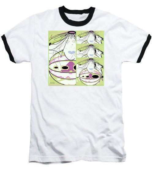Grandma's Soup Baseball T-Shirt