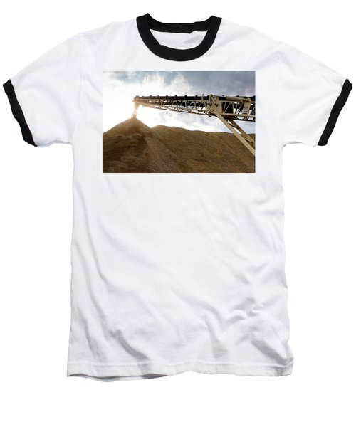 Gravel Mountain 2 Baseball T-Shirt