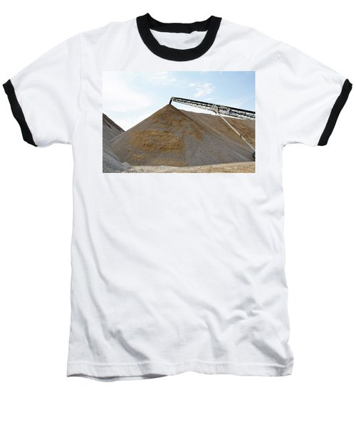 Gravel Mountain Baseball T-Shirt