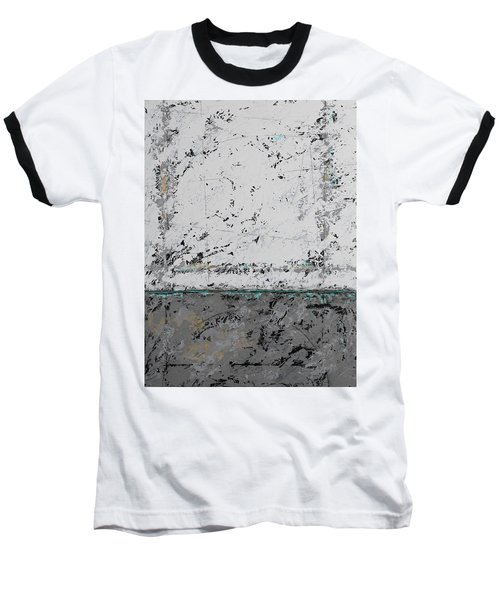 Gray Matters 3 Baseball T-Shirt