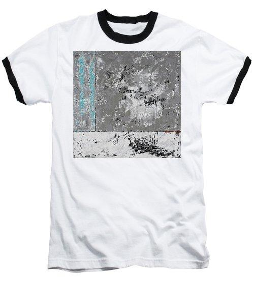 Gray Matters 5 Baseball T-Shirt