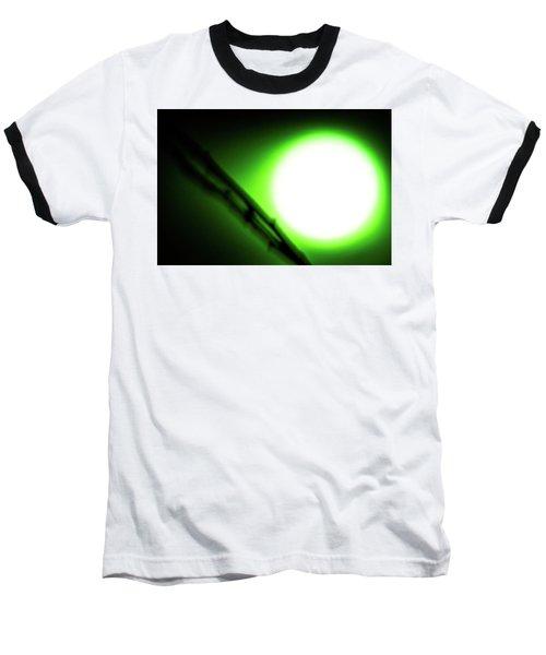 Green Goblin Baseball T-Shirt