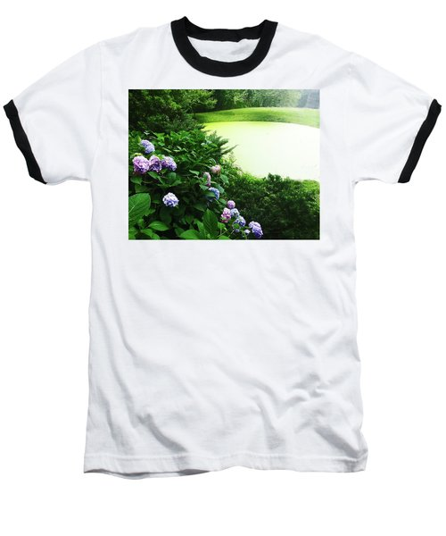 Green Pond Baseball T-Shirt