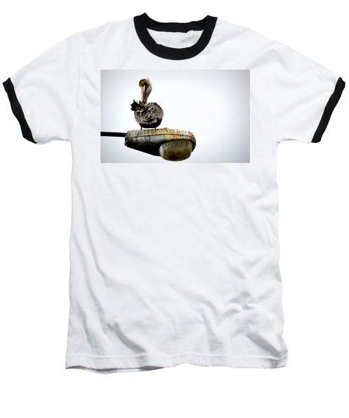 Grooming Time Baseball T-Shirt