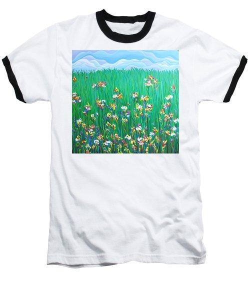 Grown To Distraction Baseball T-Shirt