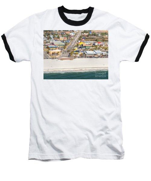Gulf Shores - Hwy 59 Baseball T-Shirt