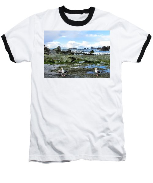 Gulls Baseball T-Shirt