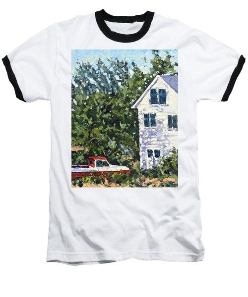 Gus At Grandma's Baseball T-Shirt
