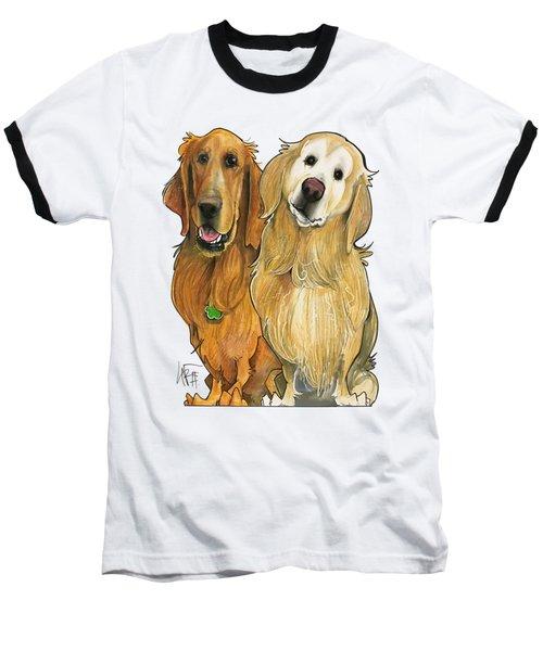 Haberland 7-1317 Baseball T-Shirt