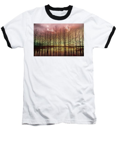 Hallelujah Baseball T-Shirt
