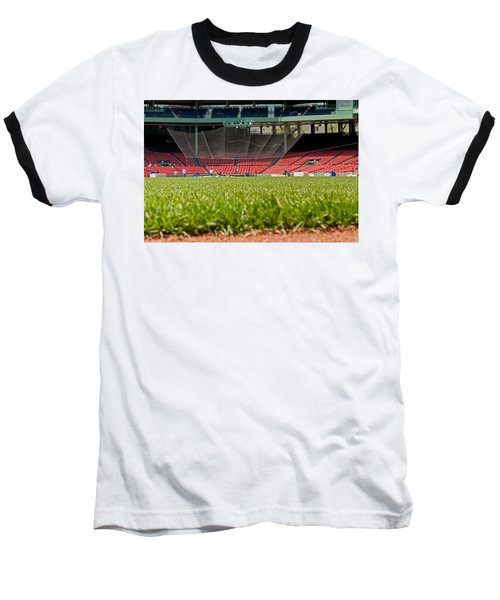 Hallowed Ground Baseball T-Shirt
