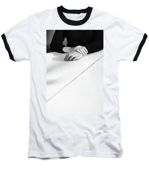 Hands #3110 Baseball T-Shirt