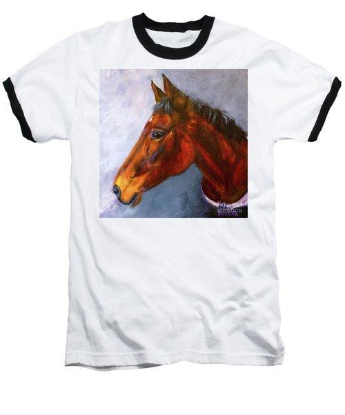 Hanoverian Bay Baseball T-Shirt