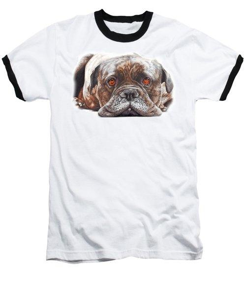 Happy Days Tee Baseball T-Shirt