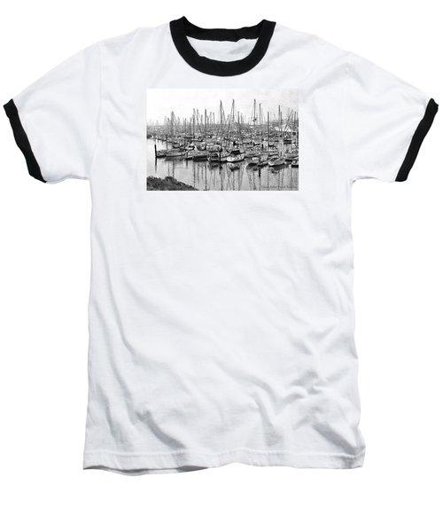 Harbor Baseball T-Shirt