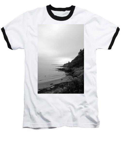 Harpswell, Maine No. 5 Baseball T-Shirt