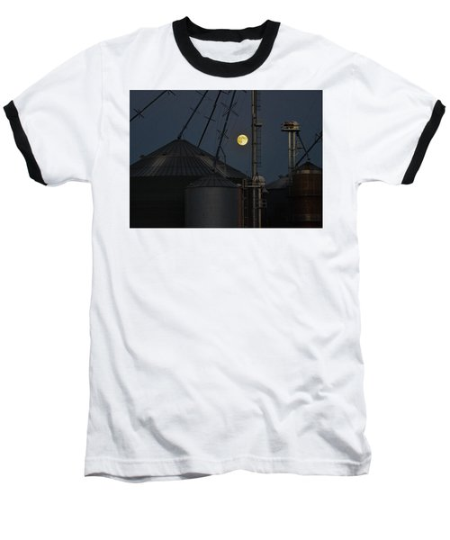 Harvest Moon Baseball T-Shirt