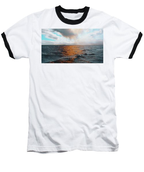 Hawaii Baseball T-Shirt