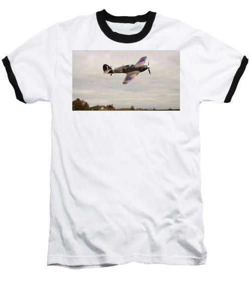 Hawker Hurricane -2 Baseball T-Shirt