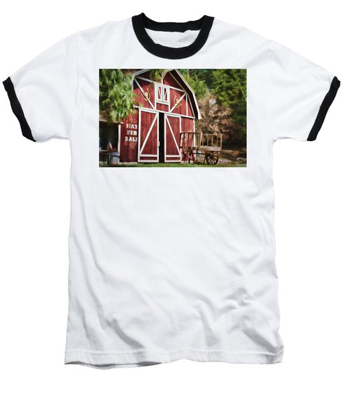 Hay Fer Sale Baseball T-Shirt
