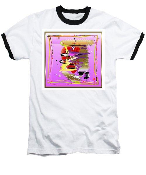Heart's Desire Baseball T-Shirt