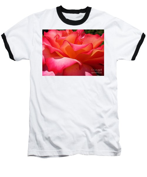 Heavy Petal Baseball T-Shirt