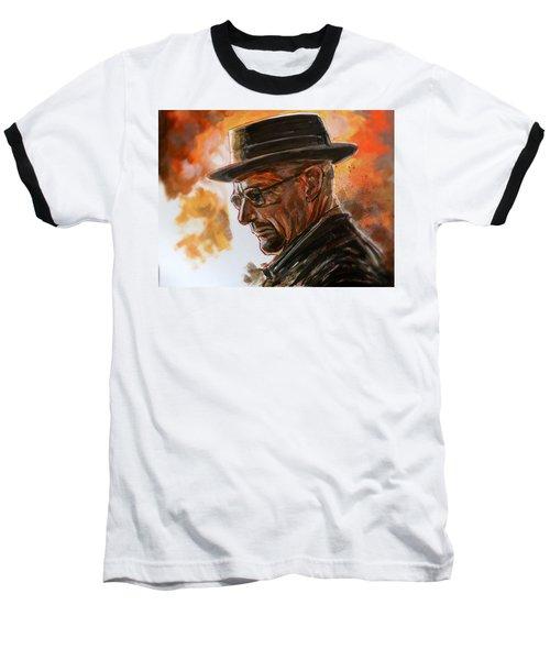 Heisenberg Baseball T-Shirt