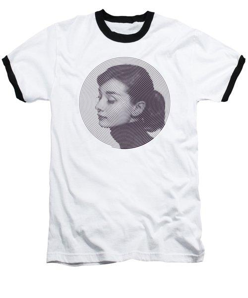 Hepburn Baseball T-Shirt