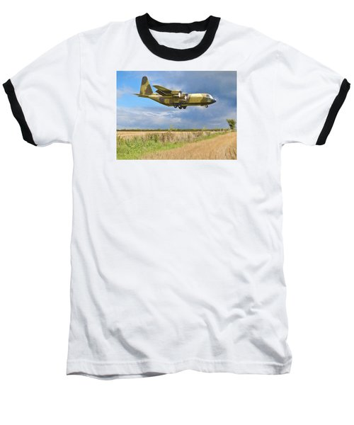 Baseball T-Shirt featuring the photograph Hercules Xv222 by Paul Gulliver