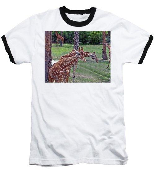 Here's Looking At You Kid Baseball T-Shirt
