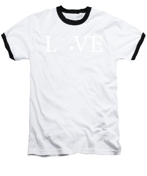Hi Love Baseball T-Shirt