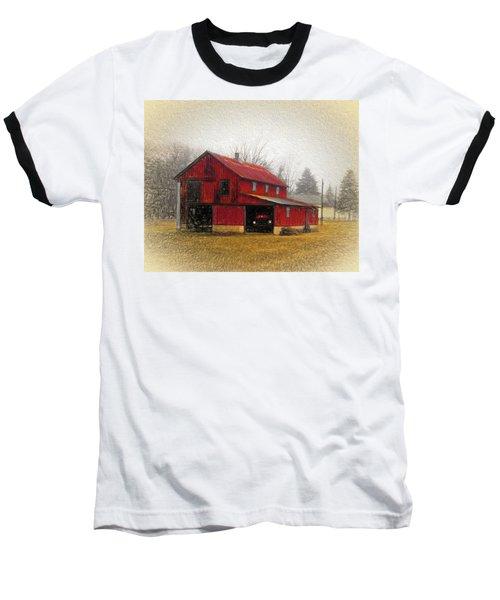 Hide Away Baseball T-Shirt