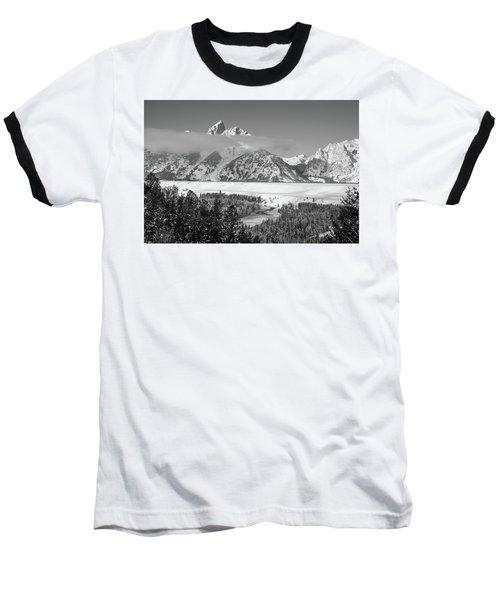High Band Baseball T-Shirt