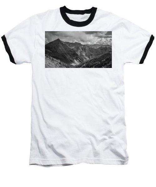 High Country Valley Baseball T-Shirt