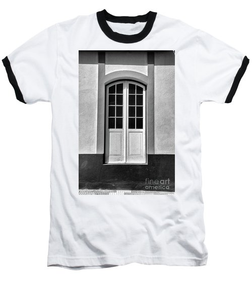 High Door Baseball T-Shirt