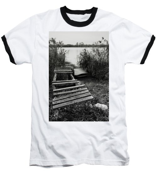 High Hopes Baseball T-Shirt