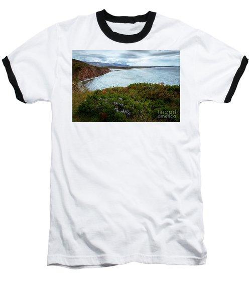 Highlands Of Cape Breton Baseball T-Shirt