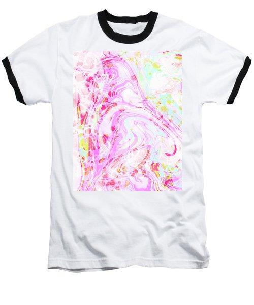 Hiraeth Baseball T-Shirt by Uma Gokhale