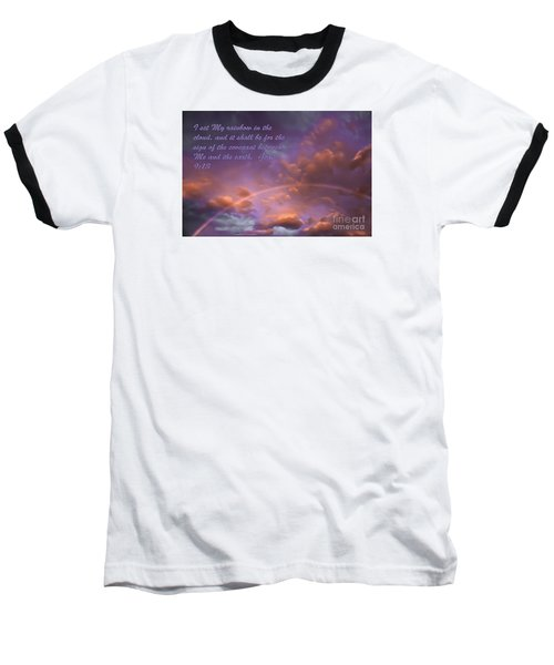 His Promise Baseball T-Shirt