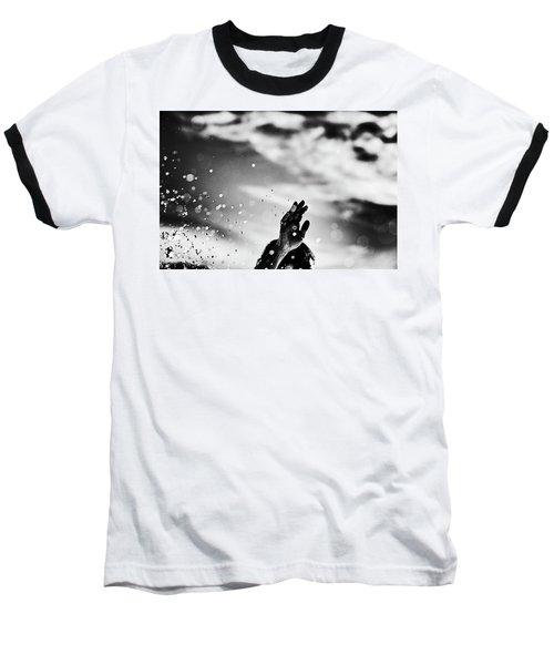 Hola Baseball T-Shirt