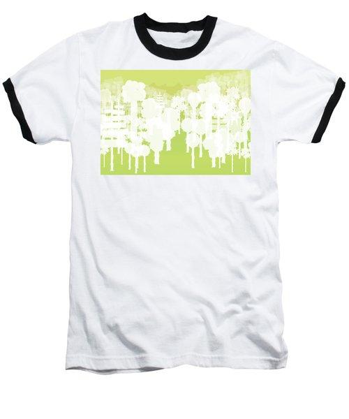 Holy Vale Baseball T-Shirt