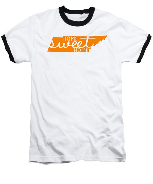 Home Sweet Home Tennessee Baseball T-Shirt