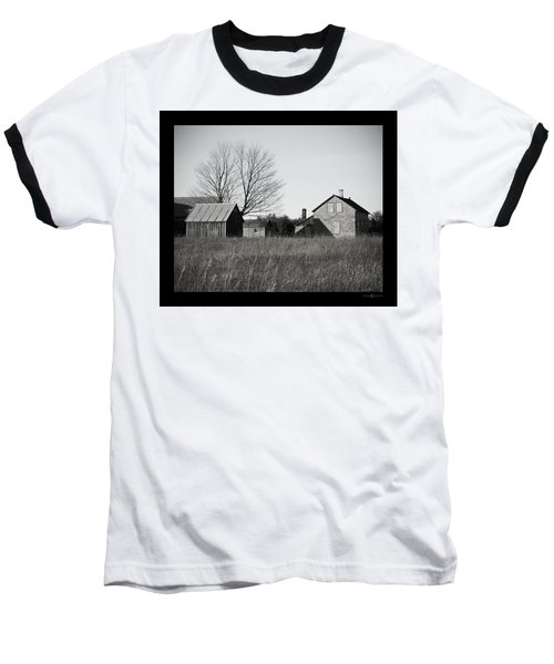 Homestead Baseball T-Shirt