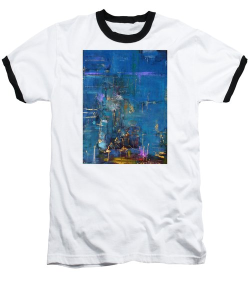 Hong Kong Baseball T-Shirt