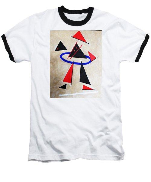 Hoola Hoop Baseball T-Shirt