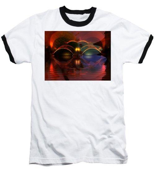 Horizens Baseball T-Shirt