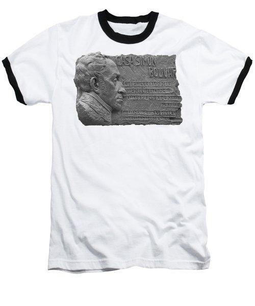 House Simon B Baseball T-Shirt